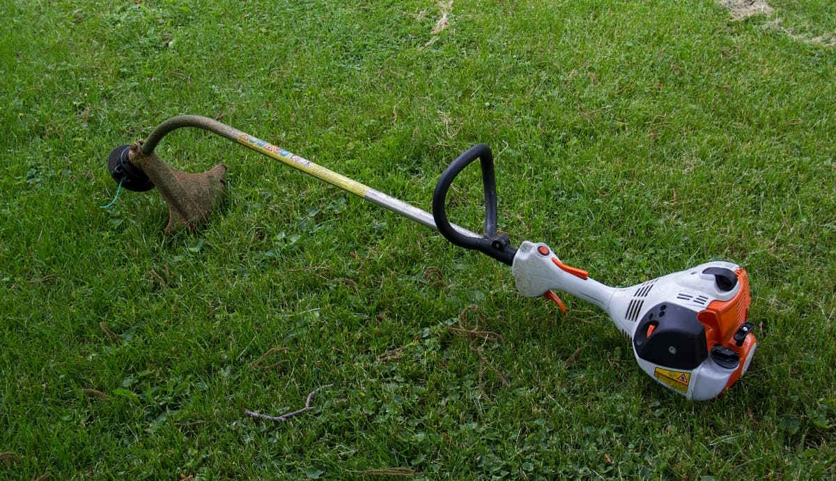 Best Gas String Trimmer of 2019