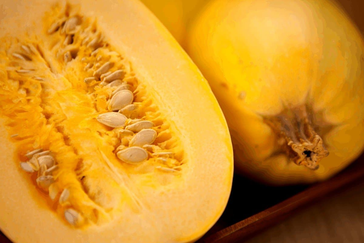 How to Tell if Spaghetti Squash is Ripe