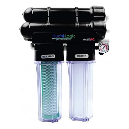Hydro-Logic 300-GPD Stealth-RO300 Reverse Osmosis Filter