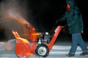 4 Best Electric Snow Blower Models For 2020