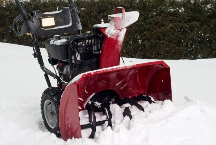 Aspects to Consider When Choosing an Electric Snow Blower
