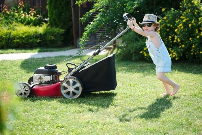 Benefits of Using a Lawn Sweeper