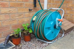 The Best Garden Hose Reel – Buyers Guide and Review