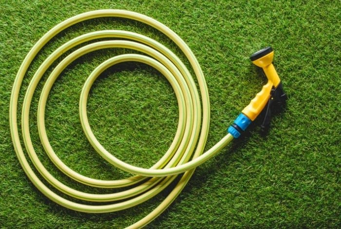Why is it Advisable to Store your Garden Hose in a Reel