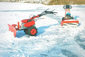 5 Best Gas-Powered Snow Shovels In 2021