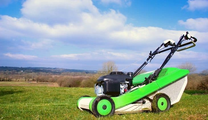 5 Best Lawn Mowers For Steep Banks