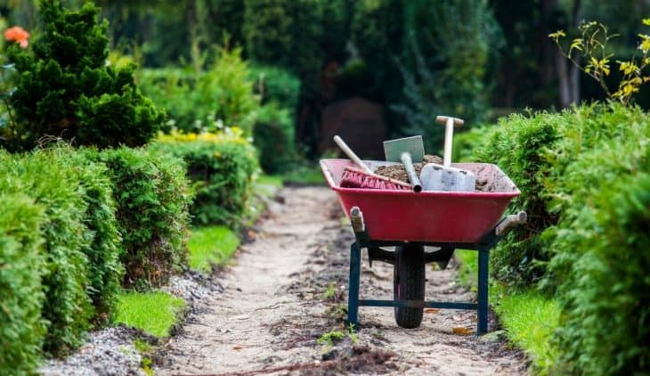 Poly vs. Steel Wheelbarrow - The Differences