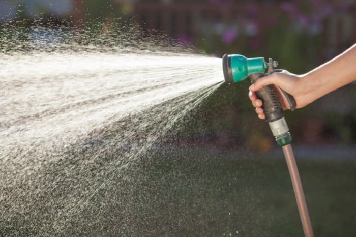 Factors To Consider When Buying A Water Hose - Power