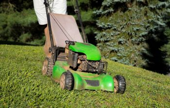 Steep Hill Mowers - A complete review