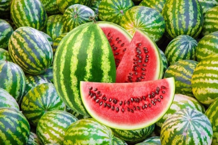 How Do You Know When Your Watermelon Is Ripe