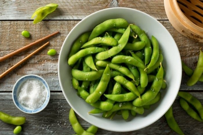 So What Exactly Is Edamame