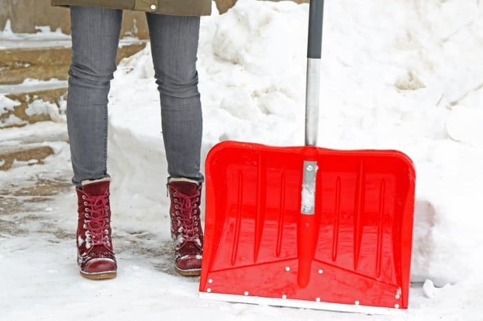 Buyers Guide For Angled Snow Pushers