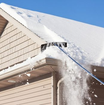 Snow Removal Tool For Roofs - A Guide